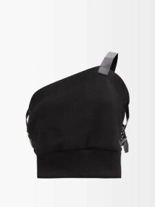 Extreme Cashmere - No. 84 Be Unic Stretch-cashmere Sweater - Womens - Navy