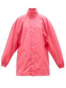 Ryan Roche - Cable Knit Cashmere Sweater - Womens - Pink