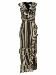 Chloé - Paisley-print Silk Blouse - Womens - White Multi