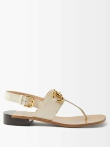 Erdem - Joceline Pointelle-knit Sweater - Womens - Black