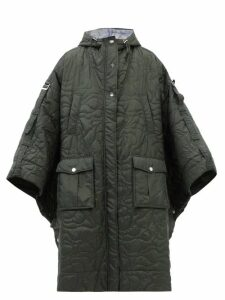 Preen Line - Leica Ruffle-trimmed Striped Top - Womens - Multi