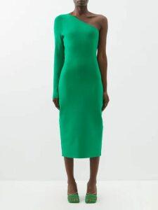 Hillier Bartley - X Crockett & Jones Bonnie Leather Chelsea Boots - Womens - Tan