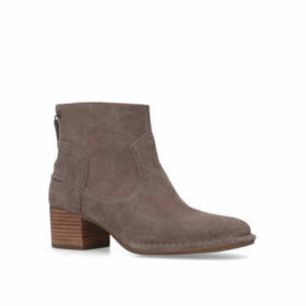 Womens Bandara Boot Ankle Boots Ugg Brown, 5 UK