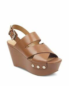 Marc Fisher Ltd. Women's Bianka Wedge Sandals