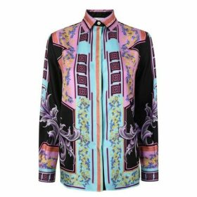 Versace Collection Baroque Shirt