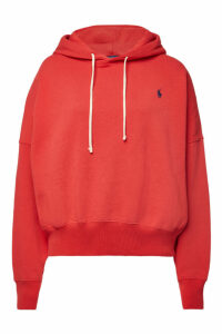Polo Ralph Lauren Cotton Hoody