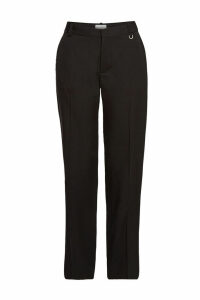 Paco Rabanne Virgin Wool Pants
