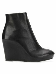 Isaac Sellam Experience Mireille boots - Black