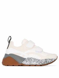 Stella McCartney Eclypse 45 chunky sneakers - Neutrals