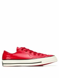 Converse Chuck 70 Patent low-top sneaker - Red