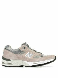 New Balance panelled sneakers - Grey