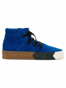 adidas Originals by Alexander Wang Skate Mid sneakers - Blue