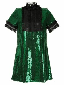 Macgraw Electric Dream dress - Green