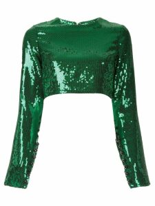 Macgraw Prism blouse - Green
