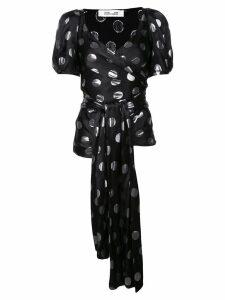 Diane von Furstenberg Larryn top - Black