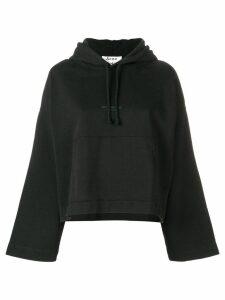 Acne Studios Joghy hoodie - Black