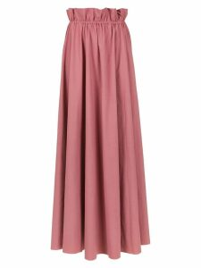 Amir Slama long skirt - PINK