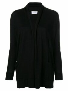 Snobby Sheep knitted cardigan - Black