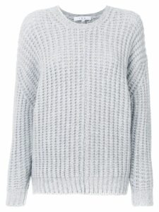IRO chunky knit jumper - Grey