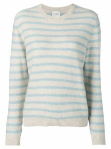 Le Kasha Toucques jumper - NEUTRALS