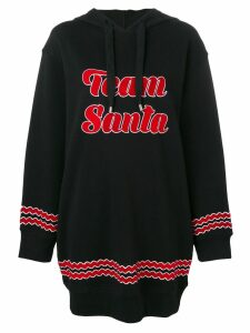 Philosophy Di Lorenzo Serafini Team Santa jumper - Black