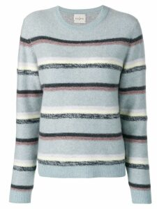 Le Kasha Toucque jumper - Blue