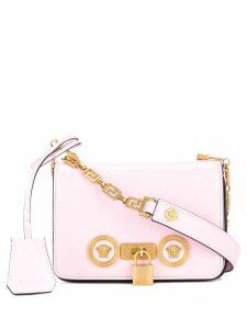 Versace crossbody mini bag - Pink