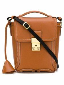 3.1 Phillip Lim Pashli camera bag - Brown