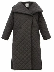 Zimmermann - Heathers Floral-print Embroidered Crop Top - Womens - White Multi