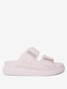 Kalita - Persephone Linen Maxi Dress - Womens - Green