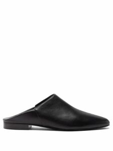 On The Island By Marios Schwab - Floreana Floral-print Silk-crepe Kaftan - Womens - Green Print