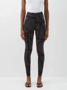 Chloé - Chantilly-lace Silk-crepe Blouse - Womens - Ivory