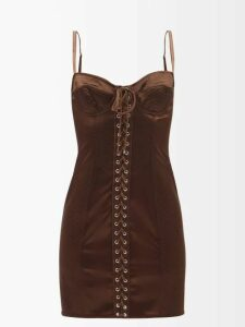 Ganni - Brookhaven Striped Sweater - Womens - Multi