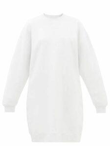 Summa - Single Breasted Cashmere Jacket - Womens - Navy