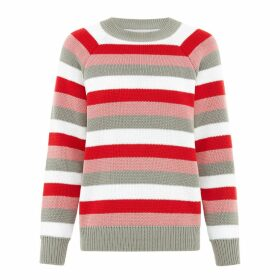 SABINNA - Alayda Jumper Stripes