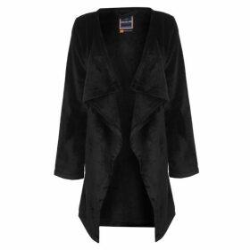 SoulCal Snug Cardigan Ladies - Black
