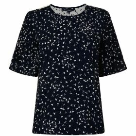 French Connection Blouse - Blue