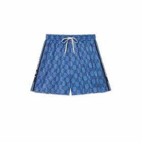 GG technical jersey shorts