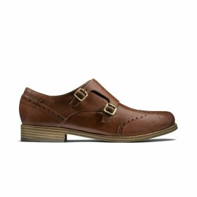 Zyris Vienna Leather Brogues