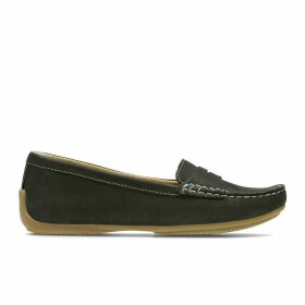 Doraville Nest Leather Loafers