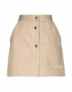 MSGM SKIRTS Mini skirts Women on YOOX.COM
