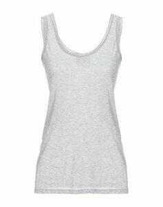 FORTE_FORTE TOPWEAR Vests Women on YOOX.COM