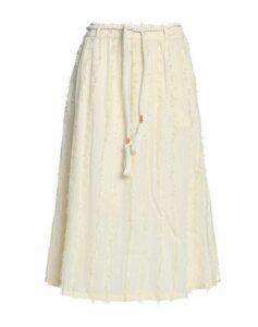 ANTIK BATIK SKIRTS 3/4 length skirts Women on YOOX.COM