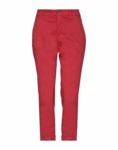 FAY TROUSERS 3/4-length trousers Women on YOOX.COM