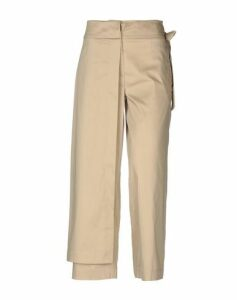 MALLONI TROUSERS Casual trousers Women on YOOX.COM