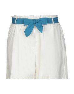 ..,MERCI TROUSERS Shorts Women on YOOX.COM