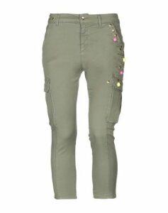FRACOMINA TROUSERS 3/4-length trousers Women on YOOX.COM