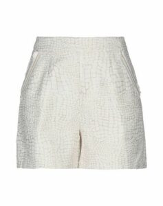 GLAЇEUL Paris TROUSERS Shorts Women on YOOX.COM