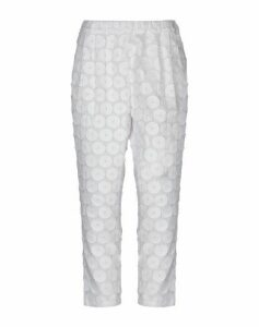COLLECTION PRIVĒE? TROUSERS Casual trousers Women on YOOX.COM
