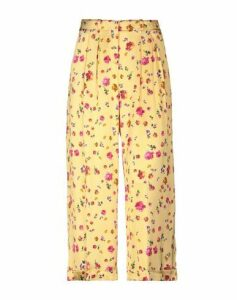 ROSE' A POIS TROUSERS Casual trousers Women on YOOX.COM